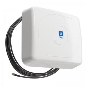 Антенна 3G/4G «BAS-2337 Combi Flat 800/1800-2700»