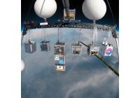 Участие в проекте «Стратосферный спутник»