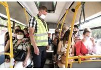 Петиция к властям России по принятию обязательных мер обеззараживания воздуха в общественном транспорте