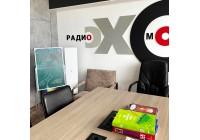 Безопасный воздух в офисе «Эхо Москвы»