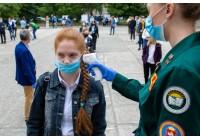 Статья в Комсомольской правде: «Убить вирус на подлете»