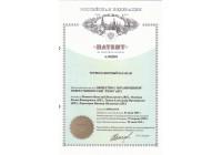 Патент №86269 Термозапорный клапан