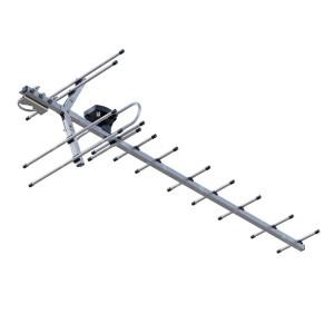 "Антенна ТВ ""BAS-1131-DX Диапазон UHF"""