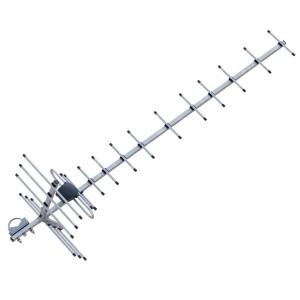 "Антенна ТВ ""BAS-1134-DX Диапазон UHF Макси"""