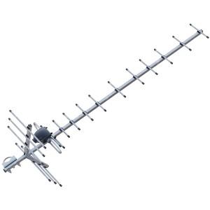 """Антенна ТВ """"BAS-1163 Орбита-19 SWA"""""""