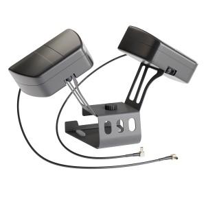 Антенна 3G/4G «BAS-2007» для мобильного LTE WiFi роутера