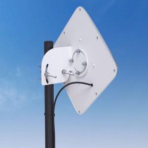 Панельная 3G/LTE антенна «BAS-2320 FLAT Combi»