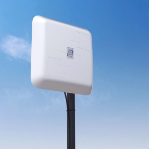 GSM антенна «Flat-900»
