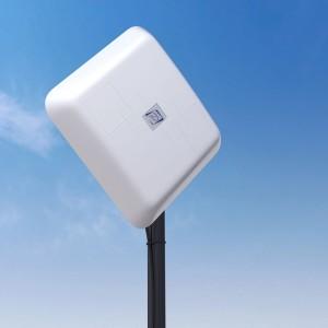 Панельная 3G/LTE антенна «BAS-2321 FLAT Combi MiMo»