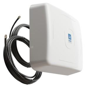 "Антенна 3G/4G ""BAS-2344-SMA FLAT MULTIBAND MIMO Combi"""