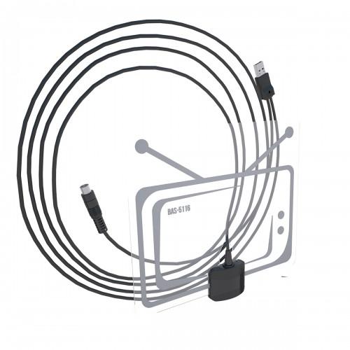 "Антенна ТВ ""BAS-5116-USB РЕКОРД"""