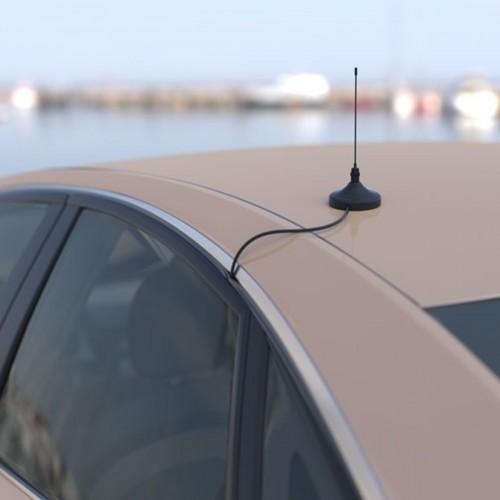 Автомобильная антенна «BAS-6201»