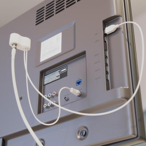 "USB-инжектор питания активных антенн ""BAS-8002"""