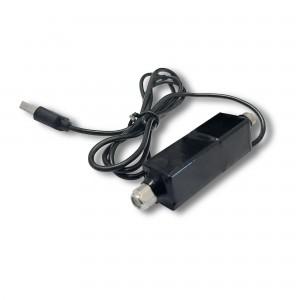 """Усилитель сигнала ТВ антенны """"УТВК-1-USB BAS-8109"""""""