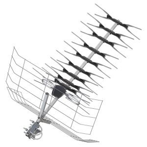 "Антенна ТВ ""BAS X1142-5V SHORT"""