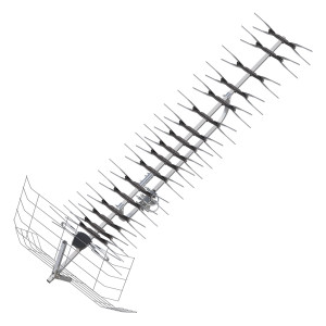 """Антенна ТВ """"BAS-1145-DX Циклон"""""""