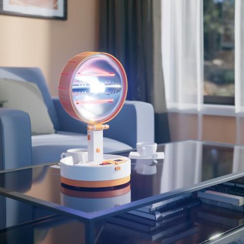 Мультиволновой бытовой облучатель МВБО.01 «Энергия Солнца»