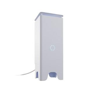 """Облучатель-рециркулятор воздуха ультрафиолетовый бактерицидный """"ОВУ-02"""""""