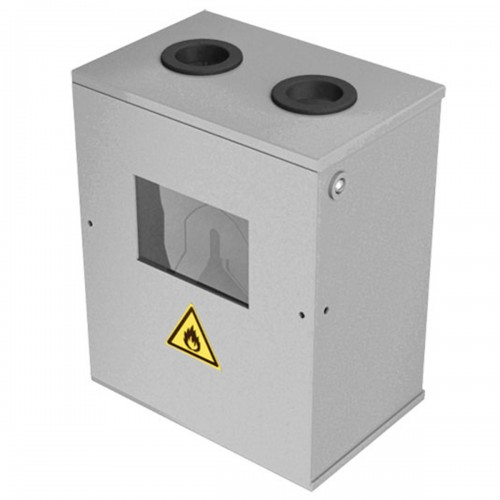 Шкаф для газового счетчика «ШГС-4-2»