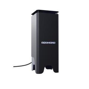 Очиститель воздуха ультрафиолетовый ОВУ-02 бактерицидный рециркулятор REDMOND RAC-3709